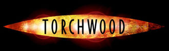 The (presumably not final) Torchwood Logo